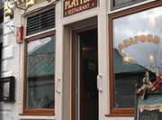 Platters Restaurant Plymouth