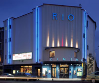Rio Cinema London