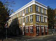 The Flea Pit London