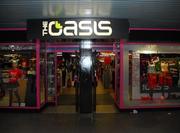 The Oasis Birmingham