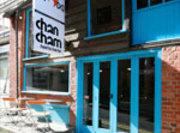 Afroba at Chan Cham Reading