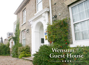 Wensum Guest House Norwich
