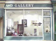 A & D Gallery London