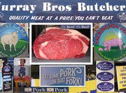 Murray Bros Butchers London