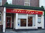 """Shelly""""s Warrington"""