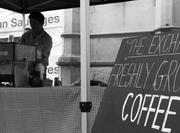 Exchange Coffee London