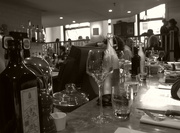 Terroirs Wine Bar and Restaurant London