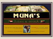 "Muna""s London"