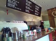 vida e caffe London