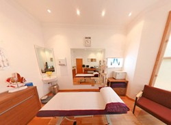 Fulham Osteopathic Care London