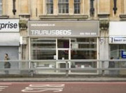 Taurus Beds London