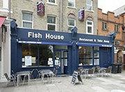 Fish House London