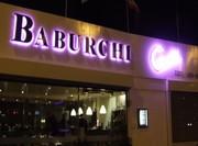 Baburchi London