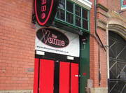 The Venue Nightclub Manchester