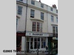 Passport Menswear Brighton