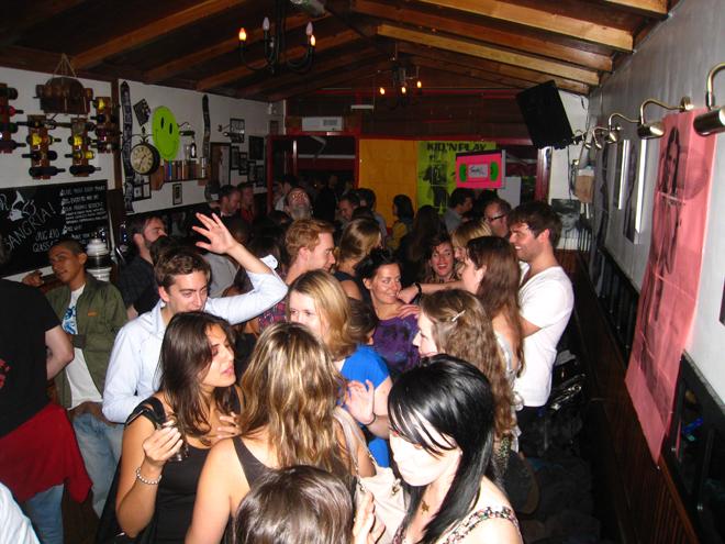 Bar 23 London