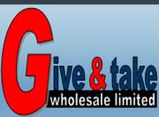 Give & Take London