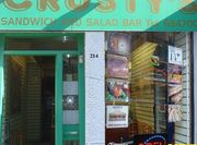 "Crusty""s Sandwich & Salad Bar Aberdeen"