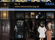 Retromania London