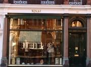 Sinai & Sons London