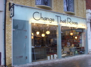 Change That Room London