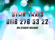 Star Taxis Leicester