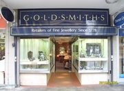 Goldsmiths Bolton