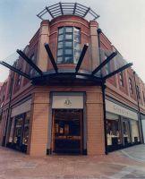 Goldsmiths Blackpool