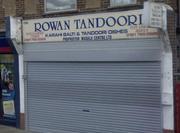 Rowan Tandoori London