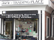 "Joe""s Trading Place Chester"