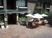 Wood Street Bar & Restaurant London