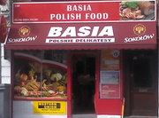 Basia Polski Delikatesy London