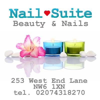 Nail Suite London