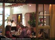 Bangkok Restaurant London