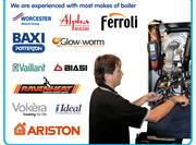 Full Flame Boiler Service & Repair London