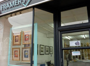 FRAMERS - the art is in the framing London
