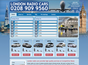 London Radio Cars London