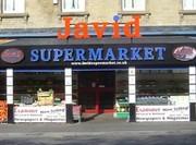 Javid Supermarket Huddersfield