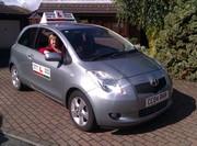 Carr Control Driving School Wigan