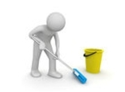 Cleaning services Chiswick London