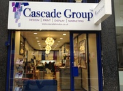 Cascade Group London