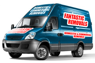 Fantastic Removals London Man and Van London