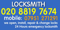 Straetham Locksmiths 02088197674 Local Locksmith SW16 London