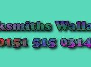 Locksmiths Wallasey Liverpool