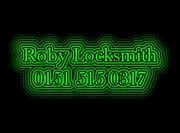 Roby Locksmith Liverpool