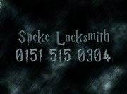 Speke Locksmith Liverpool