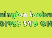 Warrington Locksmith Warrington