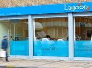 Lagoon London