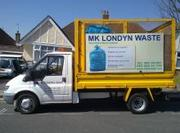 MK Londyn waste London