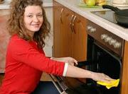 London Oven Cleaning London